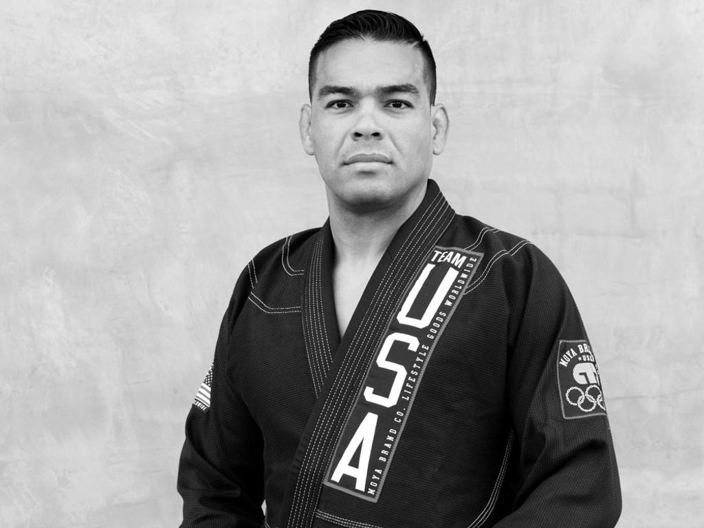 Sergio Machado (Blackbelt - Team 3/Checkmat) 2016!
