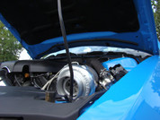 On 3 Performance 5.0L Mustang Twin Turbo Kit (11'-14')