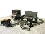 PAS Power Pack On 3 Performance Upgraded Turbo System (86'-93') Mustang 5.0L