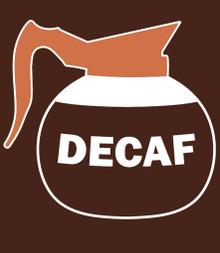 12 oz bag ( DECAF) GROUND Premium MEDIUM Roast. Arabica GROUND Coffee.