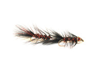 Articulated MH Bugger - Blk/Red