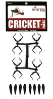 Hopper Parts- Cricket