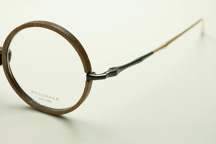 Eyeglass Frames From Japan : Masunaga Japanese Handcrafted Eyewear & Sunglasses ...