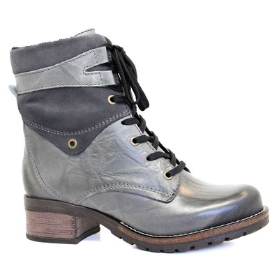 Dromedaris - Kara Boot - Slate Leather
