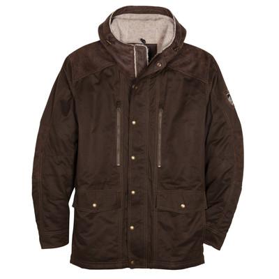 Kuhl - Mens Arktik Jacket - Olive
