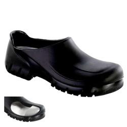 A640 - Professional Clog - Steel Toe