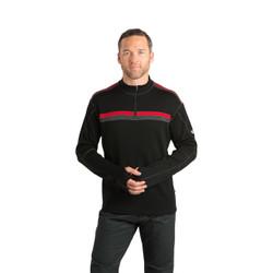 Kuhl - Downhill Racr - Black / Race Red