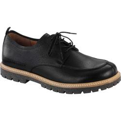 Birkenstock - Timmins Shoe - Black Leather