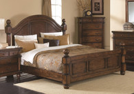 Augusta Queen Size Bed