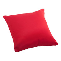 701914 Laguna Large Outdoor Pillow Red 816226024658 Accessories Modern Red Large Outdoor Pillow by  Zuo Modern Kassa Mall Houston, Texas Best Design Furniture Store Serving Houston, The Woodlands, Katy, Sugar Land, Humble, Spring Branch and Conroe