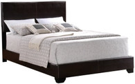 Erin Bed (Headboard, Footboard, Rails & Slats) - 5271