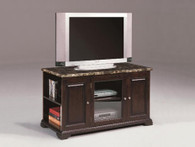 4813-MBL Harris Entertainment Console