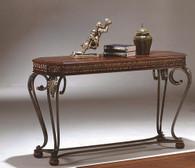 Clairmont Sofa Table