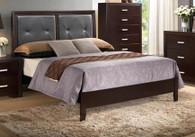 Elijah Queen Size Bed.
