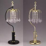 Rain Drop Table Lamp (SET OF 2) - 4897