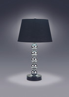 Emilio Table Lamp - 6288T