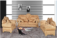 Masters Modern Loveseat and 2pc Sofa