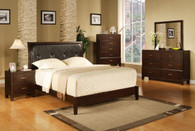 Serena 7Pcs Bedroom Suite