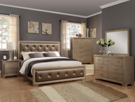 FONTAINE TUFTED COLLECTION