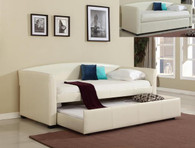 TRANQUIL DAYBED WITH TRUNDLE