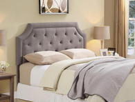 BLAKELY FULL OR QUEEN HEADBOARD - 5267