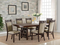 PRYCE DINING TABLE TOP 5 Piece Set