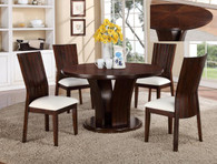 DARIA DINING TABLE TOP 5 Piece Set