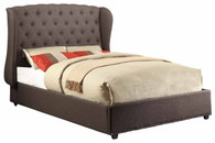 CHARDON QUEEN SIZE BED