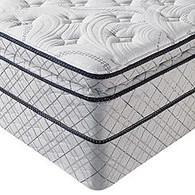 madison soft pillow top mattress foam incase 2 year warranty