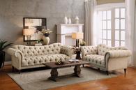 St. Claire Collection 2 Pcs Living Room Set
