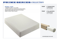 6 INCHES MEMORY FOAM MATRESS