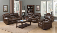 RIVERCREEK 3PC MOTION SET (BROWN) - RIVERCREEK-B