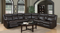 3PC HALEY SECTIONAL - HALEY