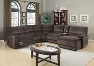 6PC SIGNATURE SECTIONAL WITH CHAISE - SIGNATURE