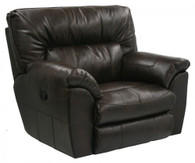 CATNAPPER OVERSIZED RECLINER - 404-R