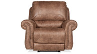 Ashley Gunsmoke Rocker/Swivel Recliner - 741-R