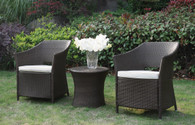3PC OUTDOOR BISTRO SET