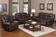 FILIPPO SOFA LOVESEAT WITH CHAIR 3 PC Set GS3200