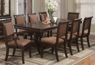 MERLOT DINING TABLE-2145/T