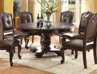 KIERA ROUND DINING TABLE-2150/T/60
