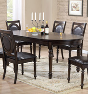 LYLA DINING TABLE-2331T/4284