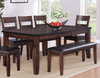 MALDIVES DINING TABLE-2360T/4278
