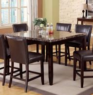 FERRARA COUNTER HEIGHT TABLE-2721T/5454