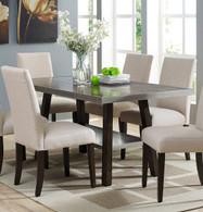 OLSEN DINING TABLE-2032T/3864