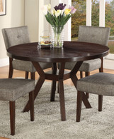 KAYLA DINING TABLE-2610T/48