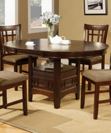 EMPIRE DINING TABLE-2155/4260