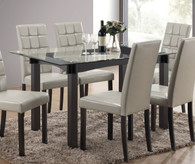 ZORA DINING TABLE-1220T/3660