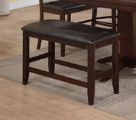 HARRISON COUNTER HEIGHT BENCH-2726/BENCH