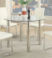 MODERN ROUND DINING TABLE-F2200