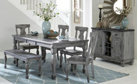 FULBRIGHT COLLECTION 5 PCS DINING SET